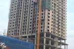 Hà Nội: Sập giàn giáo công trình, nhiều công nhân bị thương