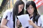 Đáp án môn tiếng Anh, Toán kỳ thi thử THPT quốc gia tại TP.HCM