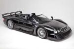 Xe đua siêu hiếm của Mercedes lên sàn đấu giá