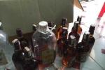 Củ đậu 5.000 đồng lên Hà Nội thành 50.000 đồng và những chai rượu ngoại đắt tiền làm từ cuốc lủi pha nước kho cá