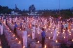 Quảng Bình tổ chức đại lễ cầu siêu kỷ niệm ngày 27/7