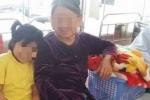 Thày bói phán 'không hợp tuổi', mẹ bạo hành con gái nuôi dã man