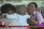 Xúc động giây phút bé 1 tuổi bị bán sang Trung Quốc được đưa về đoàn tụ với mẹ
