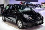 Ô tô nhỏ giá rẻ Honda Brio chỉ từ 324 triệu đồng