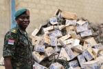 Gambia truy lùng tài sản khổng lồ của cựu 'tổng thống tỷ năm'