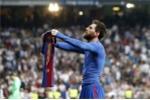 'Siêu nhân' Lionel Messi đã hủy diệt Real Madrid thế nào?