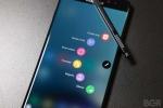 Phát nổ khi đang sạc pin, Galaxy Note 7 sẽ bị thu hồi?