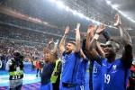 Dội mưa bàn thắng vào lưới Iceland, Pháp lập kỷ lục Euro