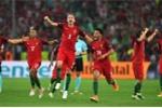 Ronaldo vô duyên, Bồ Đào Nha chật vật thắng luân lưu 11m