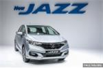 Honda Việt Nam sẽ ra mắt mẫu ô tô Jazz trong tháng 8?