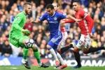 Lịch thi đấu ngoại hạng Anh: Chelsea, Arsenal khốn khổ, Man Utd có đà tăng tốc