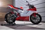 Exciter 135 độ vỏ Ducati 1098 đẹp sang chảnh
