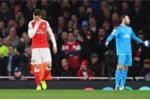 Đội trưởng nhận thẻ đỏ, Arsenal thảm bại nặng nề trước Bayern Munich
