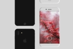 Lộ diện thiết kế iPhone X vuông lấy cảm hứng từ iPhone 4S