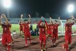 U20 Việt Nam đã chạm đến điều bất diệt của bóng đá