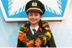 Nữ sinh Học viện An ninh xinh đẹp, đa tài, sở hữu hàng loạt thành tích