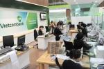 Nhân viên Vietcombank bị giảm lương gần 3 triệu/tháng