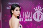 NTK trang phục Hoa hậu Việt Nam 2016: Tôi không ưu ái bất cứ thí sinh nào