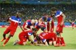 Trực tiếp Copa America 2016: Mỹ vs Paraguay