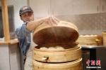 Bánh bao Trung Quốc nổi tiếng sau 3 tháng trên đất Mỹ