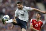 Pháp, Thụy Sĩ hòa nhã dắt tay nhau vào vòng knock-out