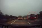 Xe khách chạy ngược chiều trên cao tốc Nội Bài-Lào Cai: Cấm vĩnh viễn vận chuyển hành khách