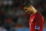Pele khen, Ronaldo gặp liền vận rủi, Bồ Đào Nha bị Iceland cầm hòa