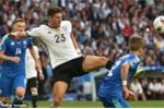 Đức 'hủy diệt' Slovakia, chờ siêu đại chiến Italia vs Tây Ban Nha