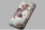 iPhone 8 có thể dùng màn hình OLED cong bằng nhựa