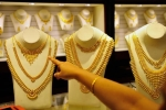 Giá vàng hôm nay 4/7: Trong vòng 1 tiếng, giá vàng mất giá tới 500.000 đồng