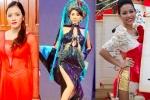 Những mẫu áo dài cách tân 'chà đạp' truyền thống bị chỉ trích dữ dội