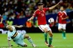 Lịch thi đấu vòng 1/8 Euro 2016 ngày 27/6, trực tiếp chung kết Copa America hôm nay 27/6