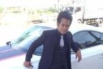 Hùng Thuận phim 'Đất Phương Nam' hạnh phúc khi mua được xe hơi