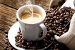 Uống cà phê mỗi ngày, 'đánh bay' nguy cơ ung thư da