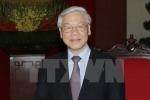 Tổng Bí thư Nguyễn Phú Trọng thăm chính thức CHND Trung Hoa