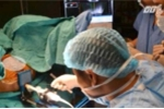 Clip: Bệnh viện Bạch Mai chữa khỏi ung thư cho 2 bệnh nhân