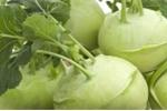 Ăn su hào: tốt cho dạ dày, tăng cường miễn dịch