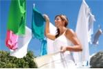 Những cách sử dụng nước xả vải hiệu quả