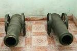 Đúc thành công súng thần công triều Nguyễn