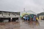 Nhà máy cồn lớn nhất Việt Nam bị vây kín đòi nợ