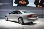 Audi A8 bị triệu hồi tại Việt Nam vì lỗi gây chết máy