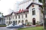 Bộ TT&TT phân công nhiệm vụ Bộ trưởng và các Thứ trưởng
