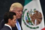 Tổng thống Trump dọa điều quân đội sang Mexico