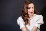 Hà Hồ thừa nhận lấy chuyện tình cảm với Kim Lý để lăng xê sản phẩm