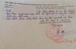 Thêm vụ phê xấu vào lý lịch tân sinh viên vì chưa đóng tiền làm đường