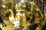 Côn đồ quỵt tiền, hành hung nữ nhân viên quán nướng: Chủ tịch Hà Nội yêu cầu xử nghiêm