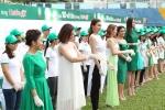 1.000 phụ nữ thử thách Ariel bằng 100 vết bẩn cứng đầu
