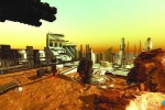 Dự án xây dựng thành phố trên sao Hỏa trong tương lai