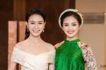 Phùng Bảo Ngọc Vân, Trần Tố Như khoe vẻ rạng rỡ sau Hoa hậu Việt Nam 2016