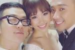 Trấn Thành – Hari Won đi thử đồ cưới, xác nhận hôn lễ ngày 25/12